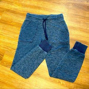 Universal threads & co. Blue sweatpants